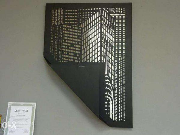 Биокамин Kratki PAPA <br> Manhattan