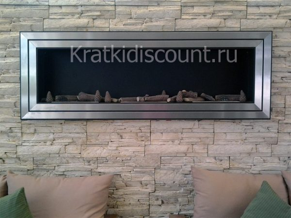 Биокамин Kratki <br> JULIET 1800