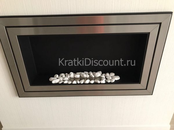 Биокамин Kratki <br> JULIET 1100