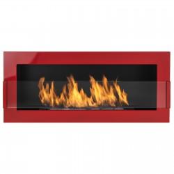 biokominek-nice-house-czerwony-polysk-90x40cm-z-szyba-bezpieczny