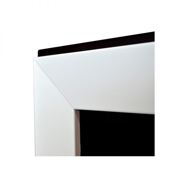 Биокамин Frame 550  <br> белый