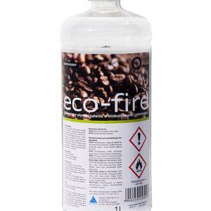 Биотопливо Eco-Fire с запахом кофе 1L