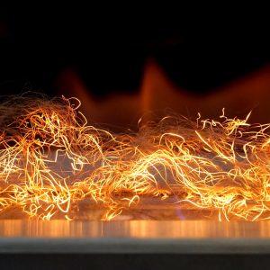 GLOW FLAME Нить накаливания