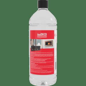 Биотопливо Kratki без запаха 1L