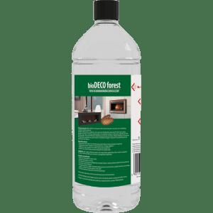 Биотопливо Kratki с запахом леса 1L