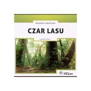 Биотопливо GMT с запахом леса 1L EU