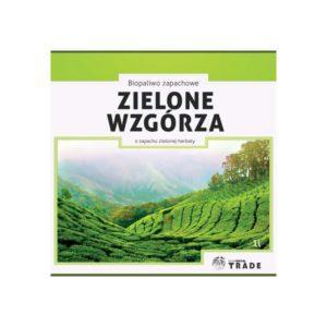Биотопливо GMT с запахом зеленого чая 1L EU